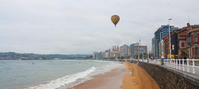 """Qué ver y qué hacer en Gijón: 6 actividades perfectas para """"asturianizarte"""""""