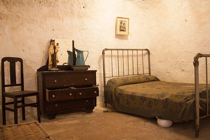 Casa en la Cueva de los Cien Pilares, Arnedo, La Rioja