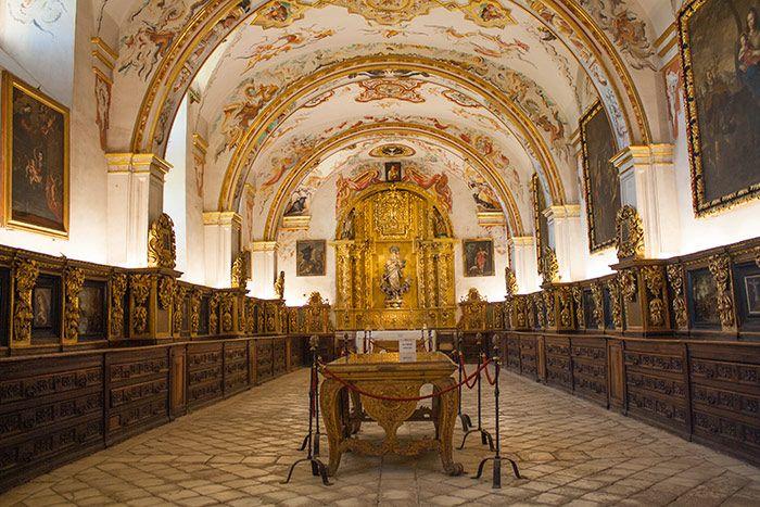 Qué ver en La Rioja - San Millán de la Cogolla: monasterios de Suso y Yuso