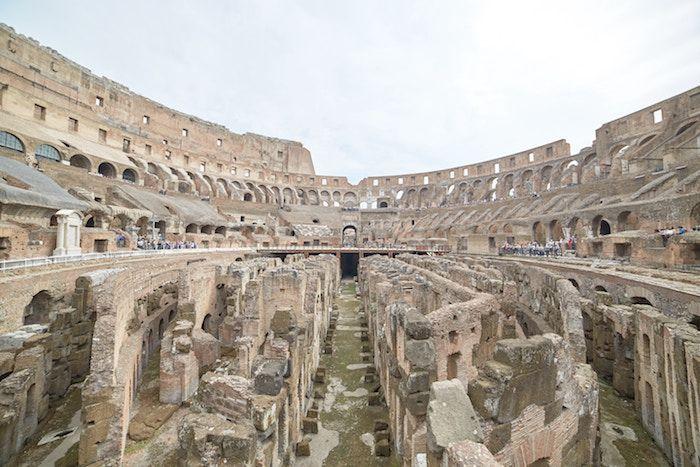5e358d52ae Consejos para visitar el Coliseo Romano. – Durante ...