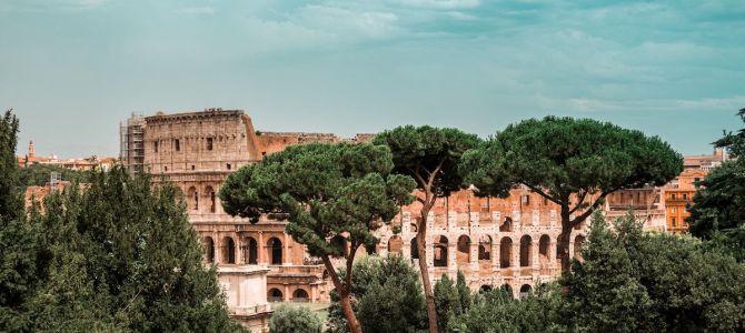Cómo ir del aeropuerto Fiumicino al centro de Roma