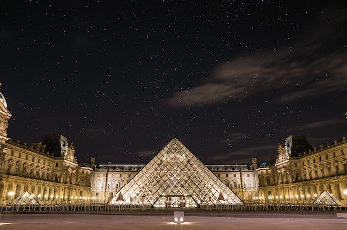 guía rápida de Paris en 3 días