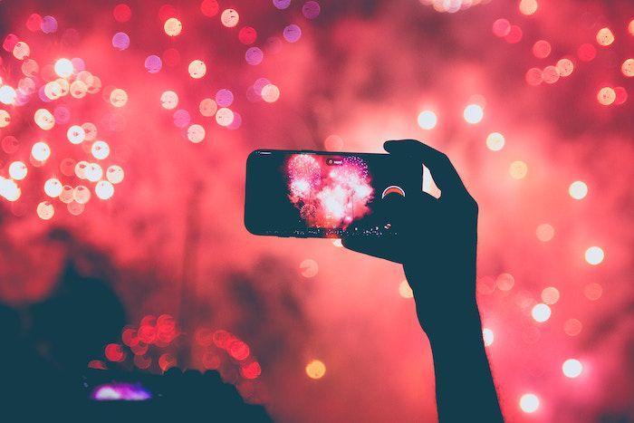 Donde celebrar la Nochevieja o año nuevo en el mundo