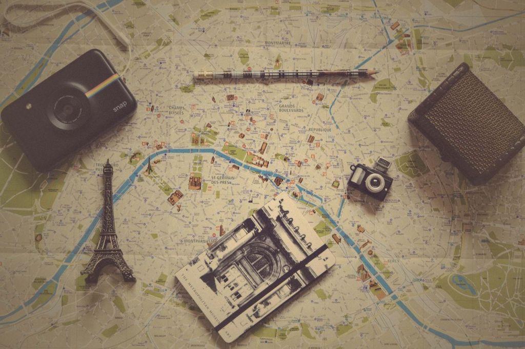 del aeropuerto de Paris Charles de Gaulle al centro