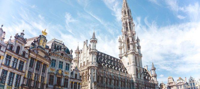 Cómo ir del aeropuerto Bruselas – National al centro