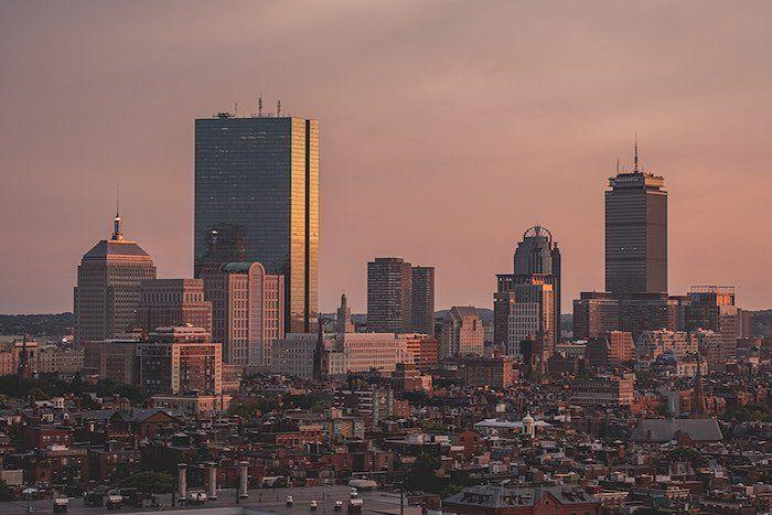 Visitar Boston desde NYC