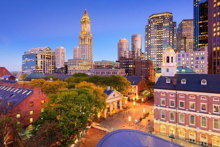 QUÉ VER EN BOSTON en 2 días -o más-