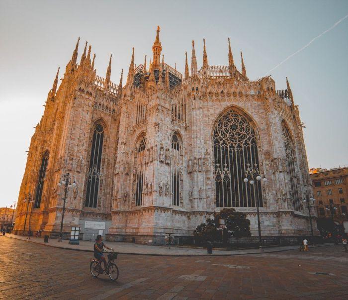 Cómo llegar del aeropuerto de Milán Malpensa al centro