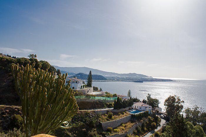 Costa Tropical de Granada, Senda Mediterránea en Salobreña