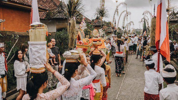 Visitar Indonesia