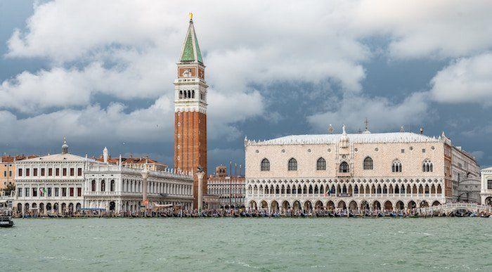 aeropuerto treviso al centro de venecia