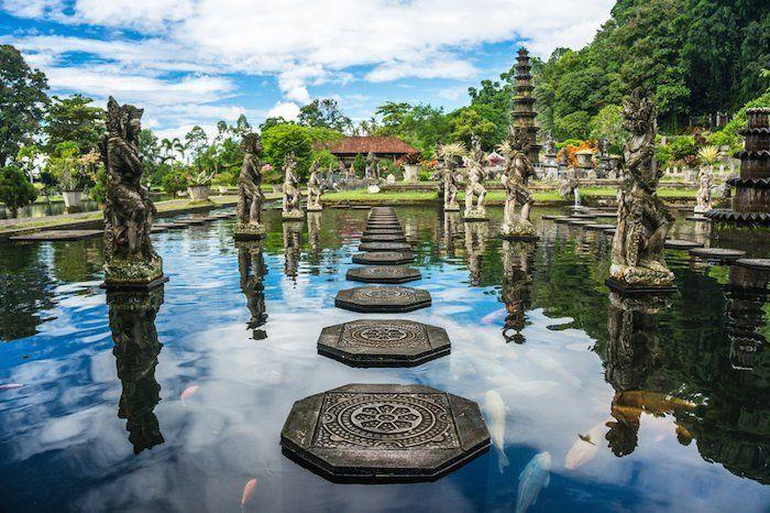 templos bonitos en bali