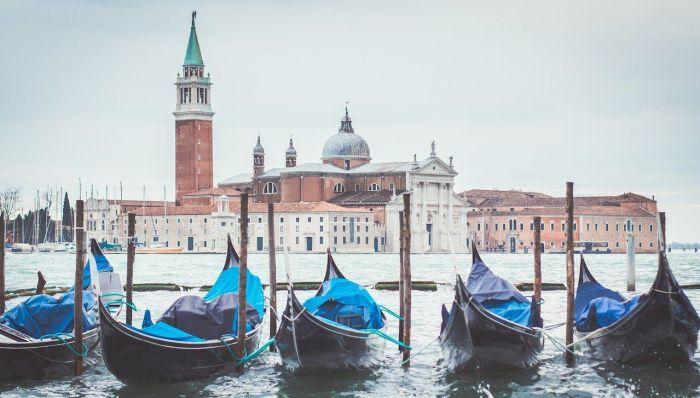 Cómo ir del aeropuerto de Venecia al centro