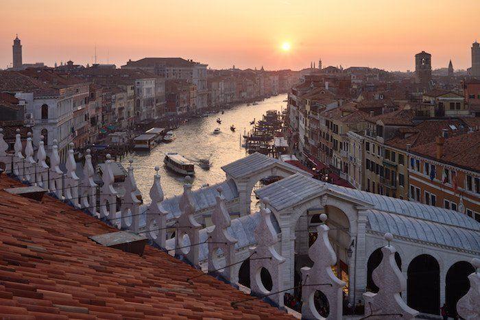 Venecia en dos o tres días