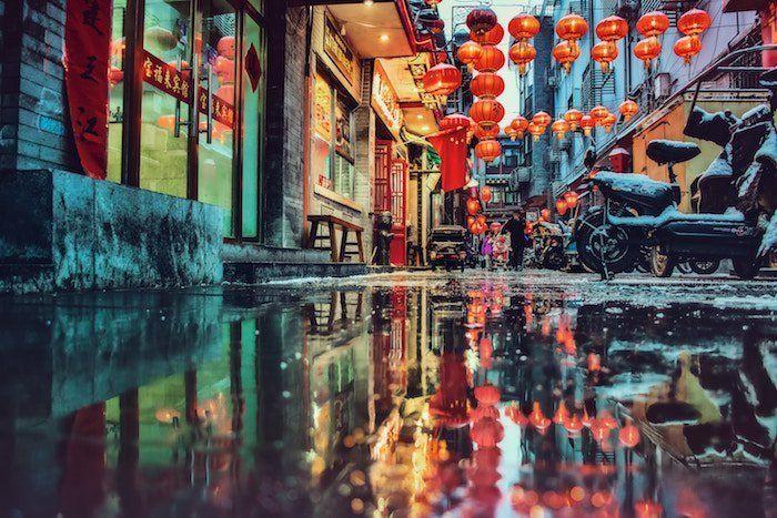 Pekin Daxing