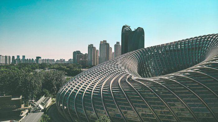 del aeropuerto de Pekín al centro