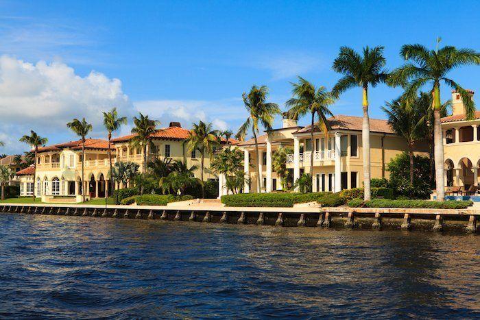 La venecia de América Fort Lauderdale