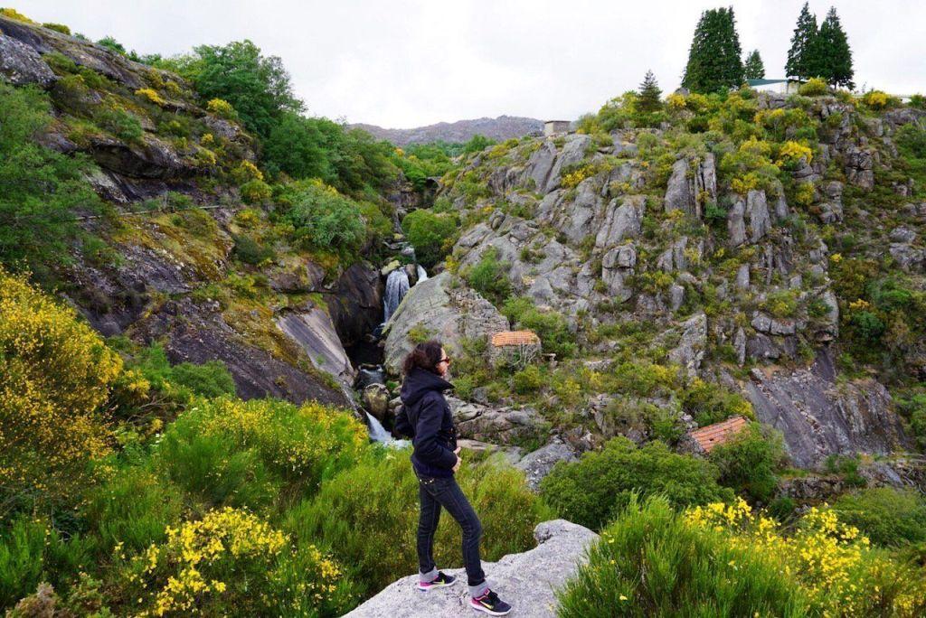 Melgaço turismo activo en Portugal