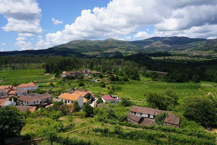 turismo de aventura en Portugal