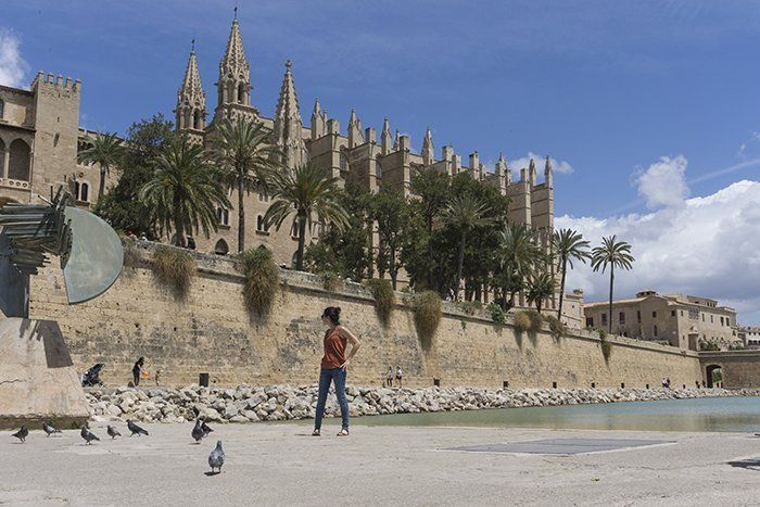 Un imprescindible que visitar en Mallorca: la catedral