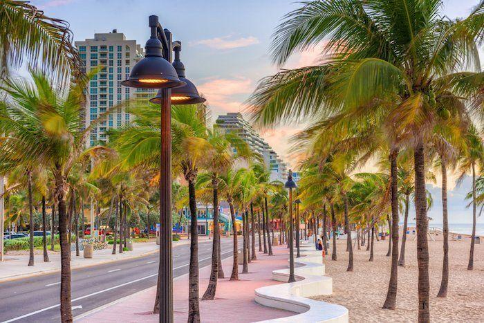 mejores cosas que hacer en Fort Lauderdale