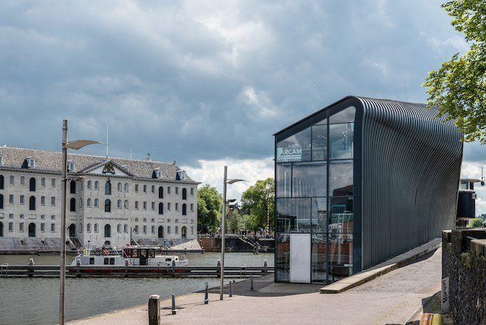 museos gratis en amsterdam