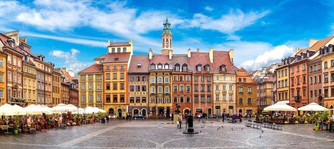 Qué ver en Varsovia: 10 visitas imprescindibles