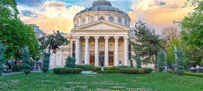 Qué ver en Bucarest: explora la capital de Rumanía en uno o dos días