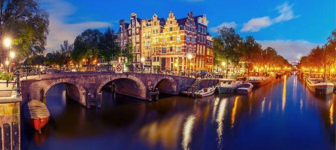 """15 planes muy """"cool"""" que hacer GRATIS en Ámsterdam"""