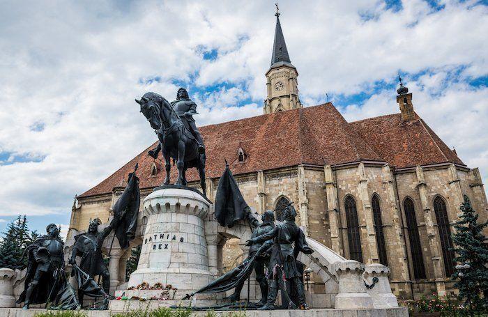 excursiones desde Oradea
