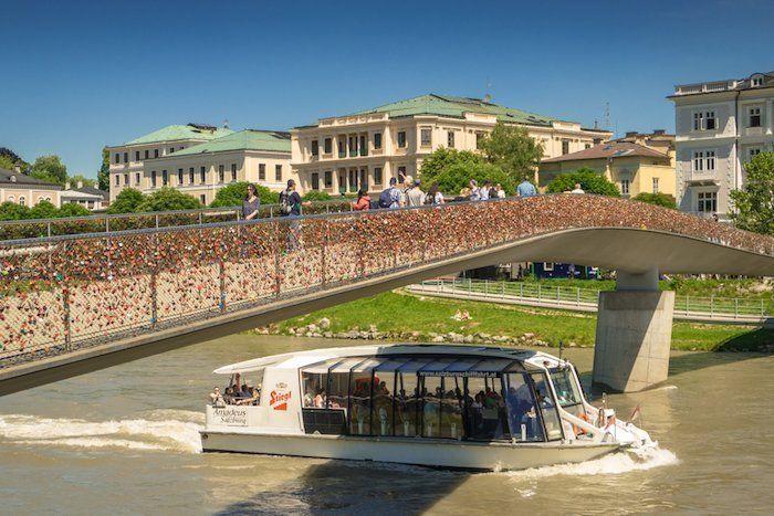 visitar austria