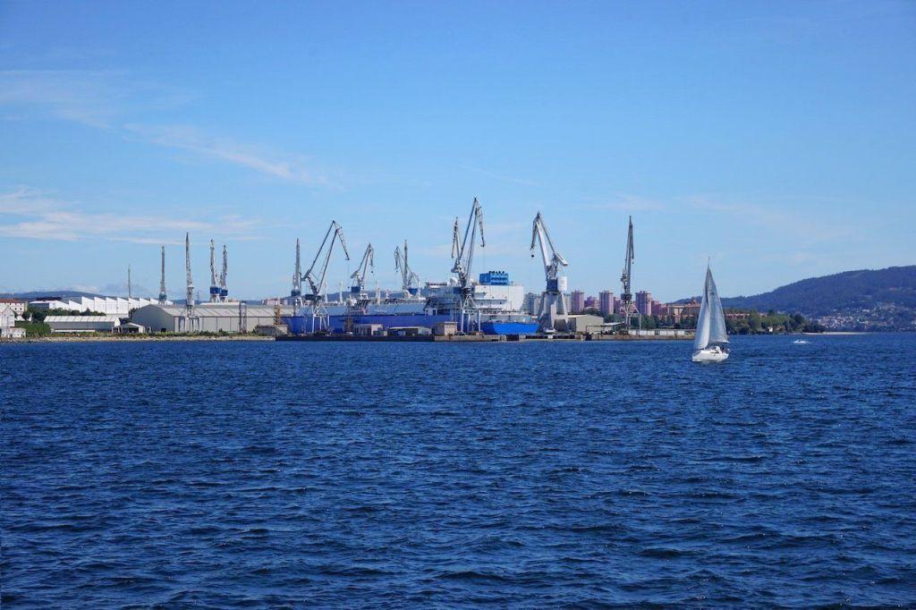 Qué ver en Ferrol