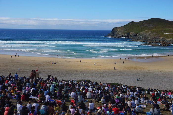 campeonato de surf pantin ferrol