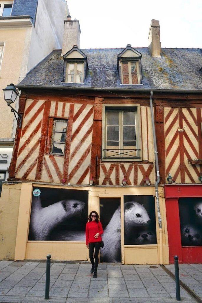 qué hacer en Rennes