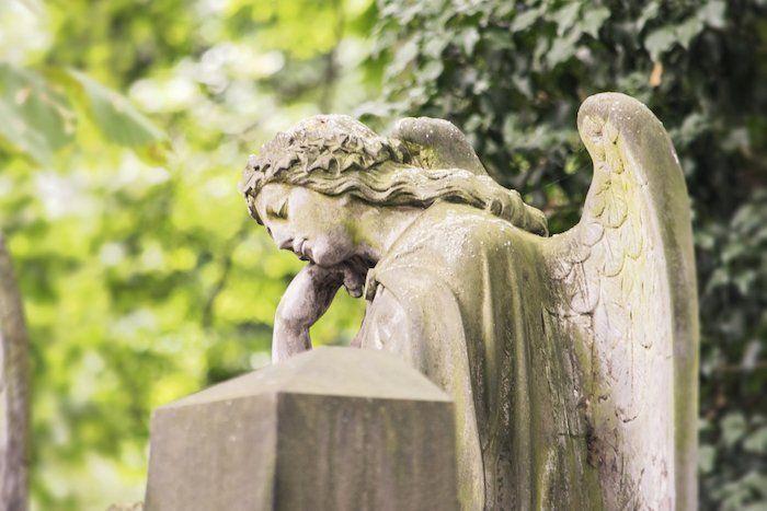 Cementerio Olsany
