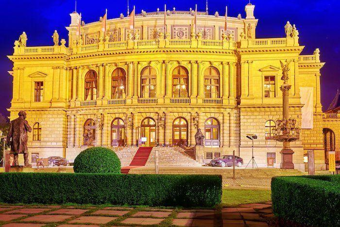 imprescindibles de Praga