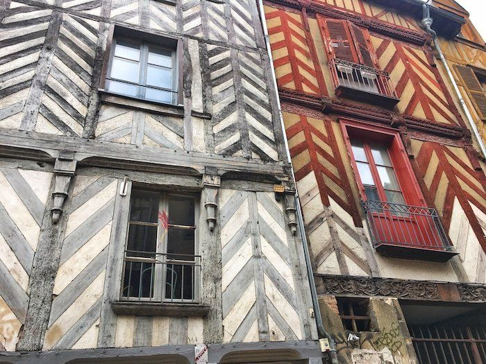 qué ver en Rennes