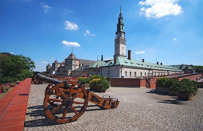 que hacer desde Cracovia