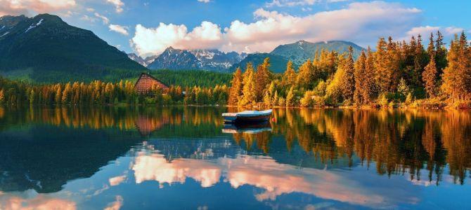 7 excursiones ideales para hacer desde CRACOVIA