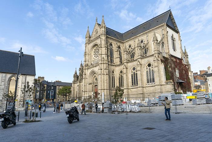 visitar Rennes
