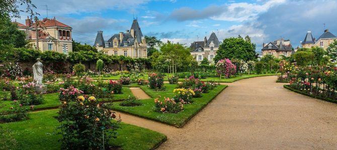 Un paseo por la capital de la Bretaña Francesa: lo mejor de Rennes