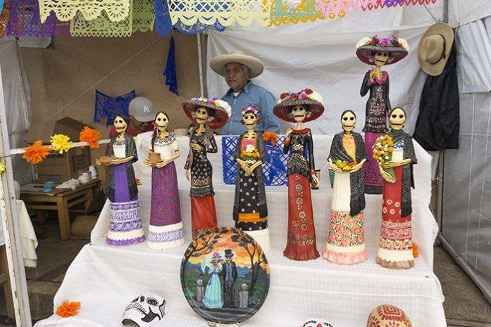 Capula Mexico