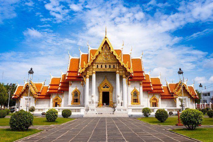 Qué hacer en Bangkok Tailandia