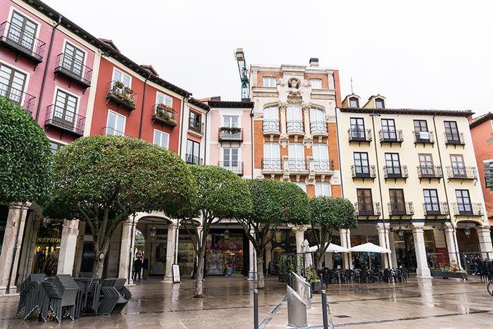 donde comer en Burgos