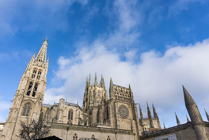 qué ver en Burgos: su imponente catedral