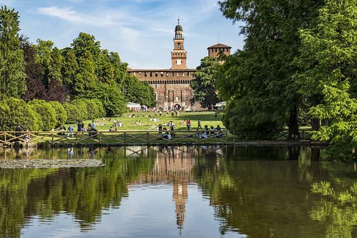 qué ver en Milán