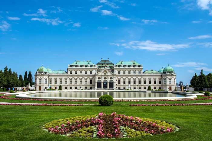 capital austríaca
