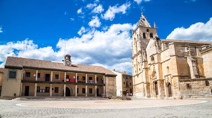 12 sitios espectaculares que visitar cerca de MADRID capital