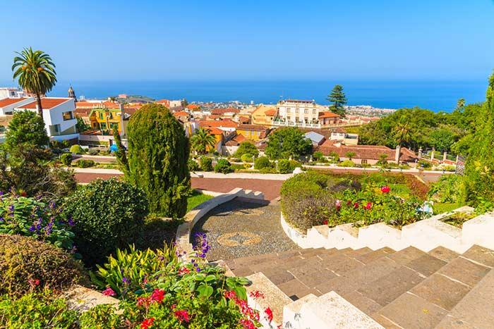 qué ver en Tenerife en 4 o 5 días
