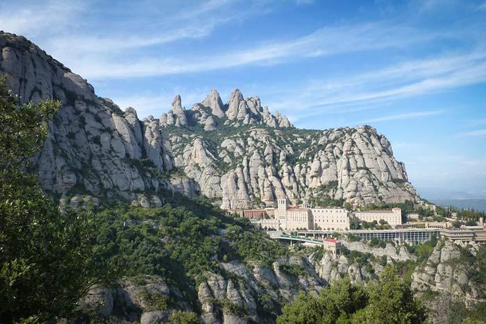 13 lugares preciosos que visitar cerca de BARCELONA